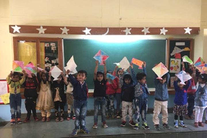 Hari International Academy-Events function