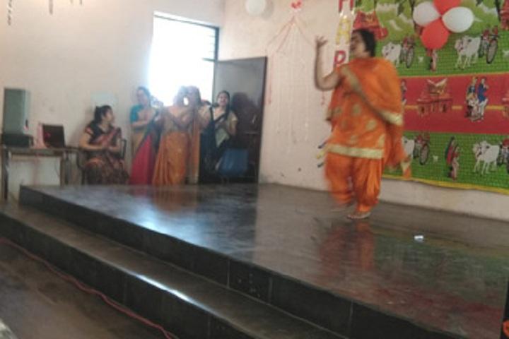 Hari International Academy-Events programme