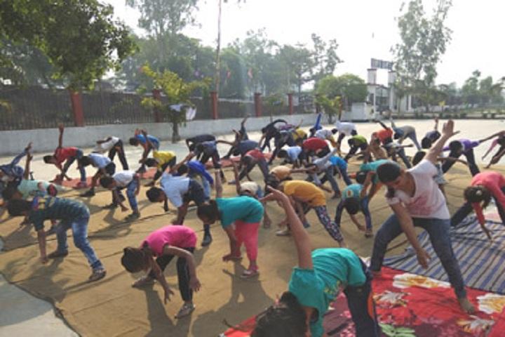 Hari International Academy-Others yoga