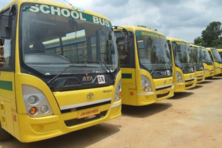Hari International Academy-Transport