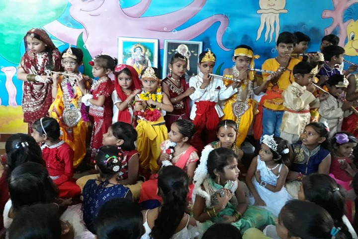 Hari Maya International School-Festival Celebrations