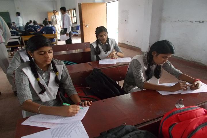 Harihar Singh Academy-Classroom senior