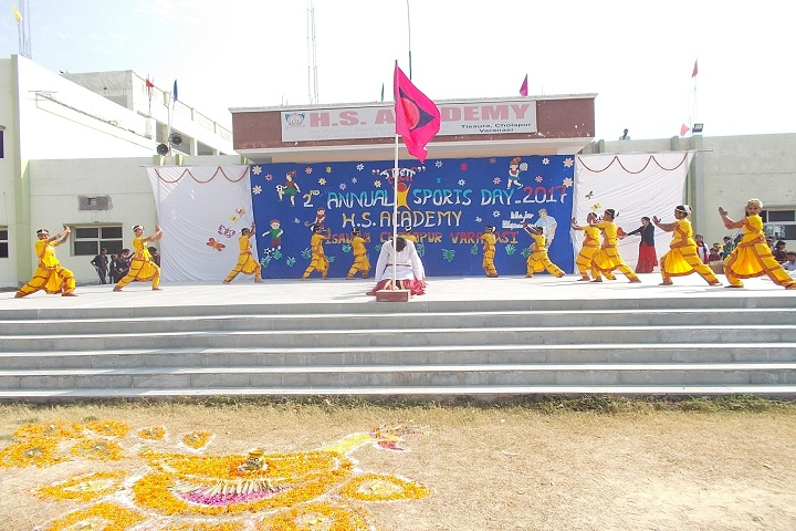 Harihar Singh Academy-Events sports day
