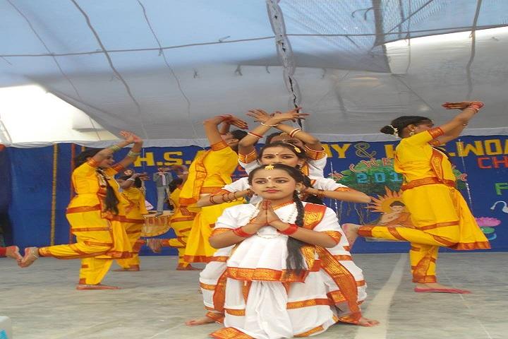 Harihar Singh Academy-Events