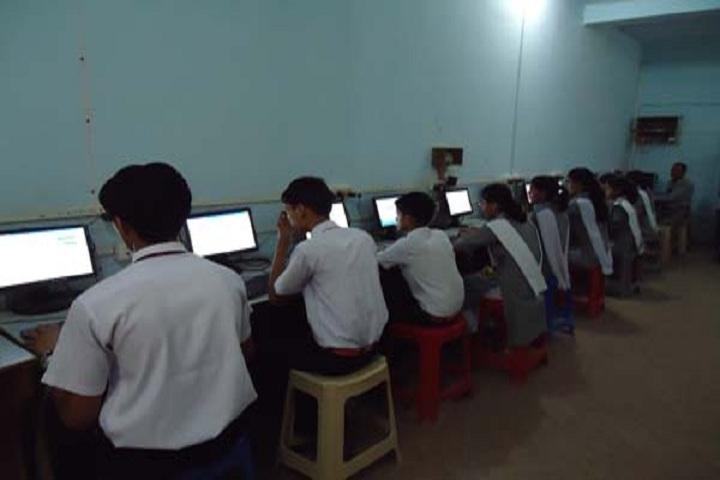 Harihar Singh Academy-IT-Lab