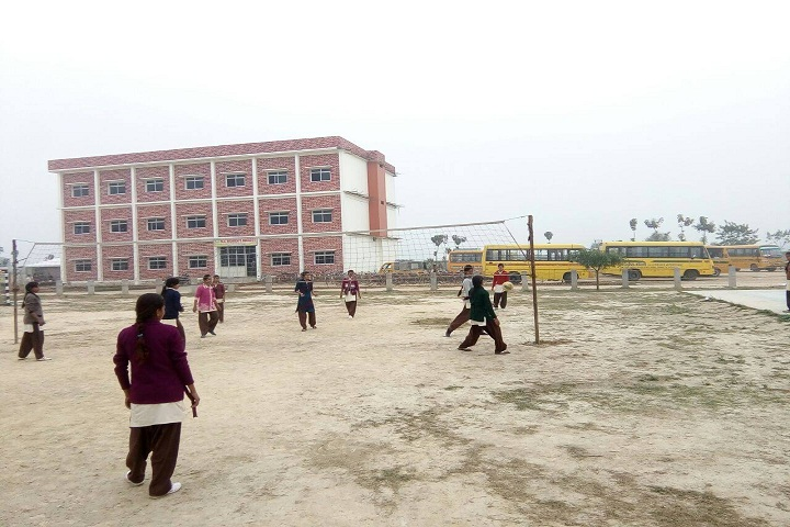 Harihar Singh Academy-Sports Volleyball