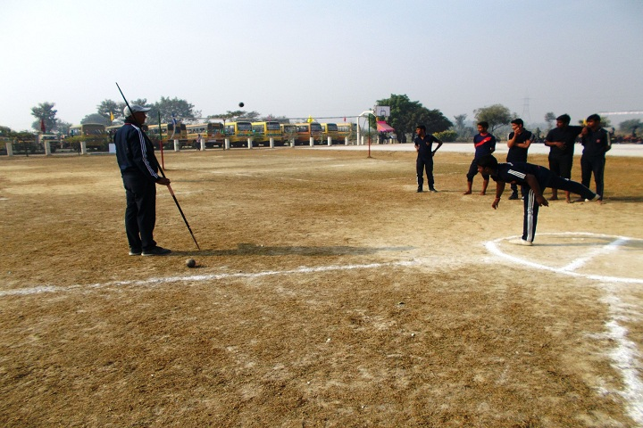 Harihar Singh Academy-Sports