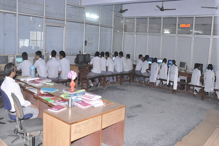 Harmilap Mission School-IT-Lab