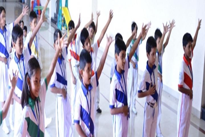 Heera Lal Patel International School-Others PT