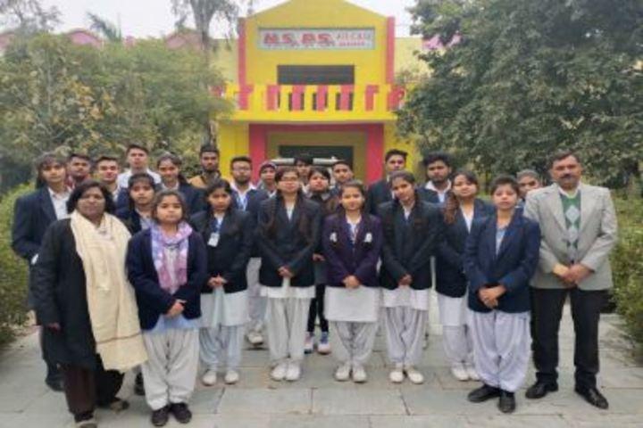 Heera Singh Public School-Field Trip