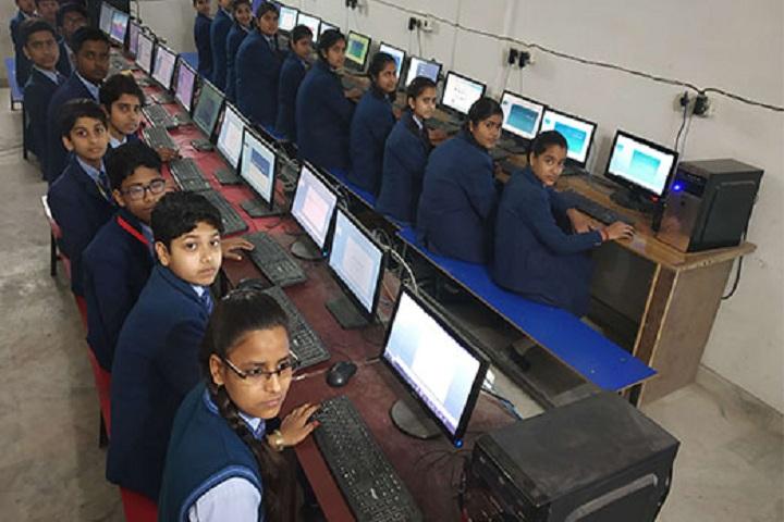 Heritage International Public School-IT-Lab