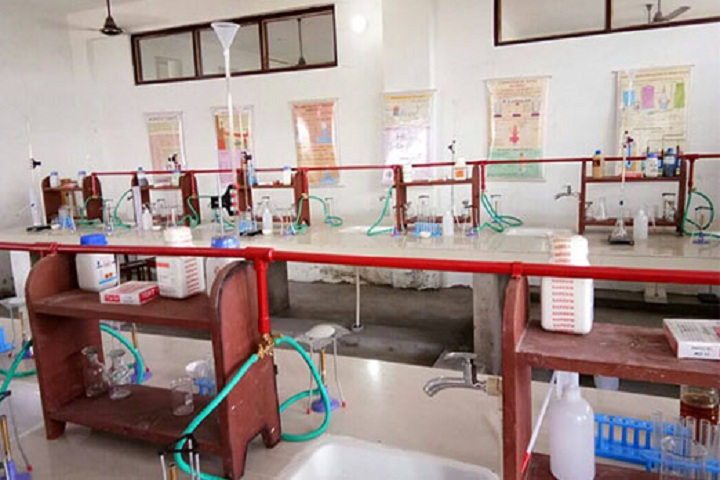 Heritage International Public School-Laboratory