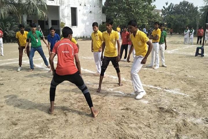 Heritage International Public School-Sports