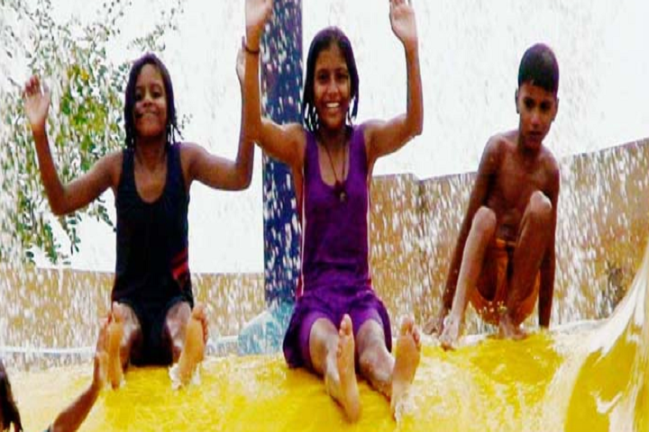 Heritage International School-Swimming Pool