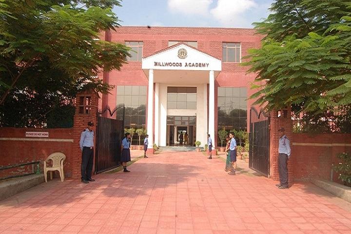 Hillwoods Academy-Campus-View