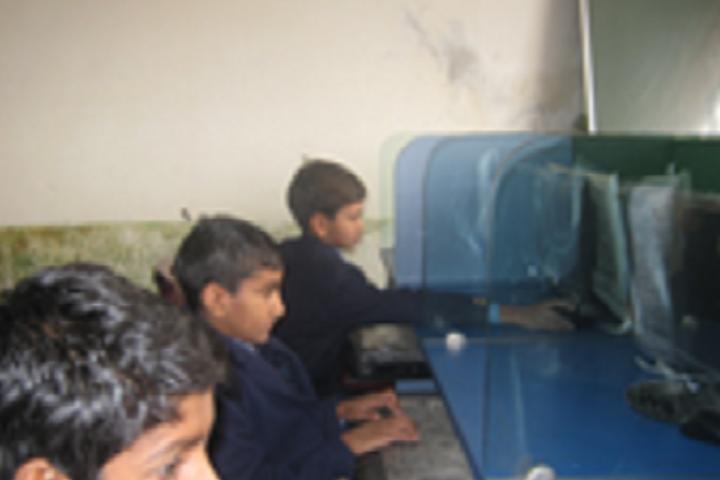 Hillwoods Academy-IT-Lab