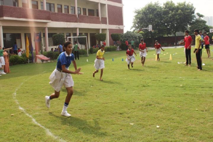 Hillwoods Academy-Sports