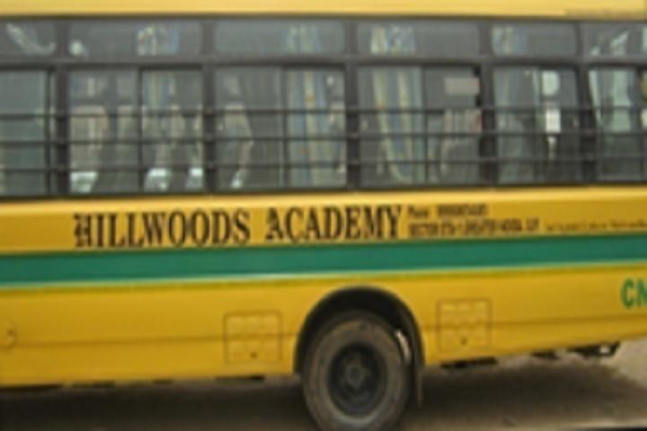 Hillwoods Academy-Transport