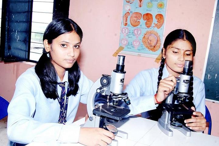 Hind Angles Public School-Laboratory biology