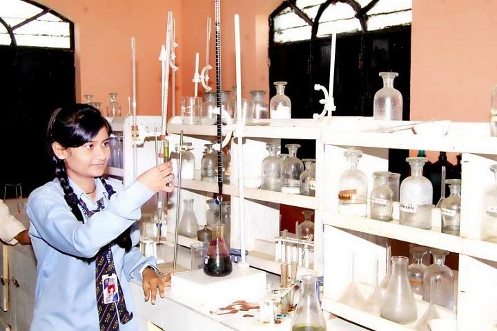 Hind Angles Public School-Laboratory chemistry