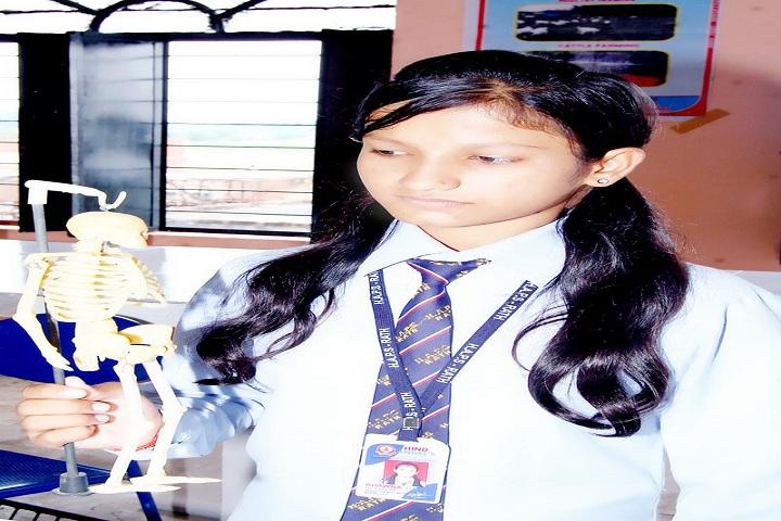 Hind Angles Public School-Laboratory