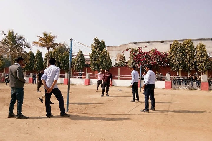Hind Angles Public School-Sports