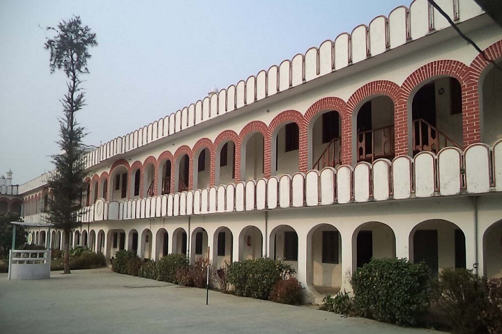 Hira Public School-Campus View