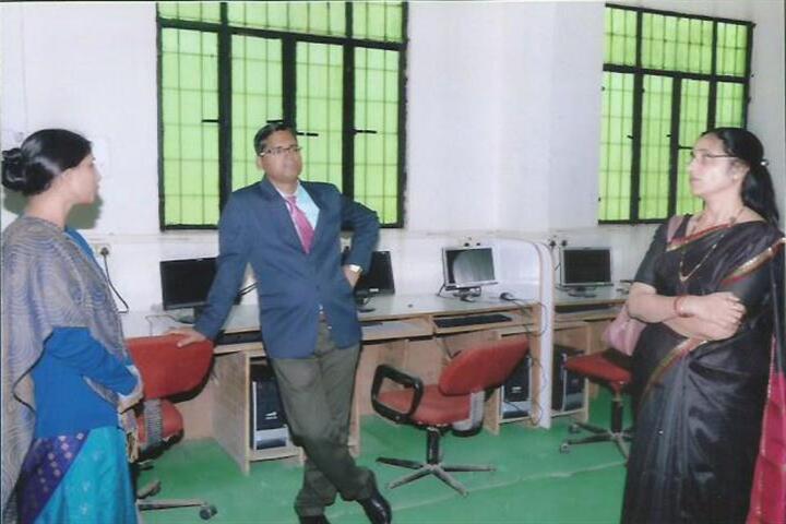 HMFA Memorial School-Computer Lab