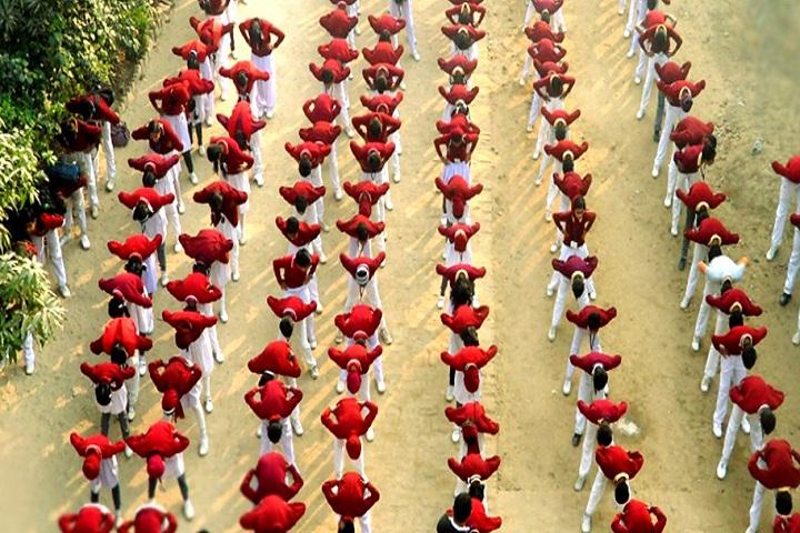 Holi Angels Public School-Others PT