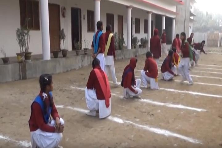 Holi Angels Public School-Sports