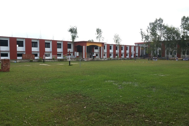 Holi Point Academy-Campus-View full