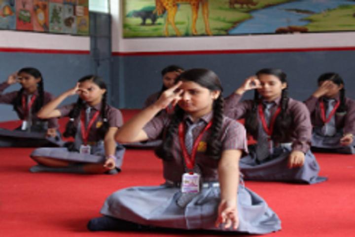 Holi Point Academy-Others yoga