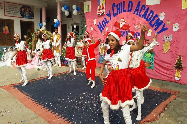 Holy Child Academy-Festival Celebration