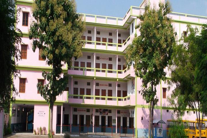 Holy Child Academy-School