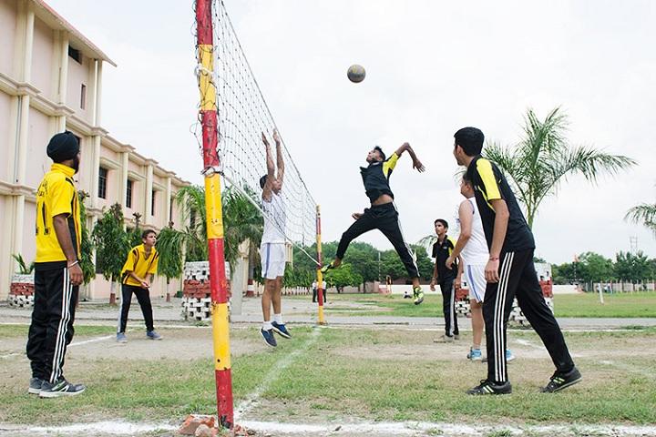 Holy Child School-Sports