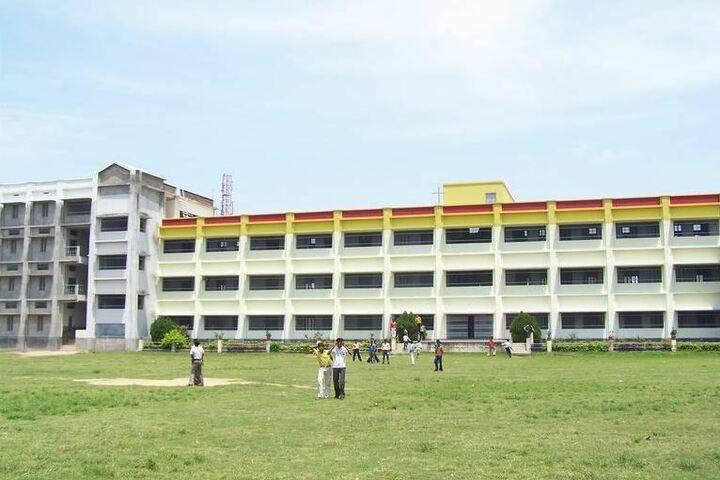 St Josephs School-Building