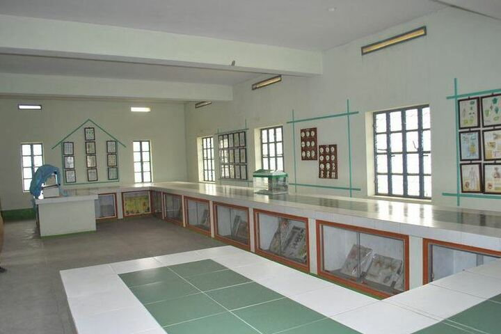 St Josephs School-Lab