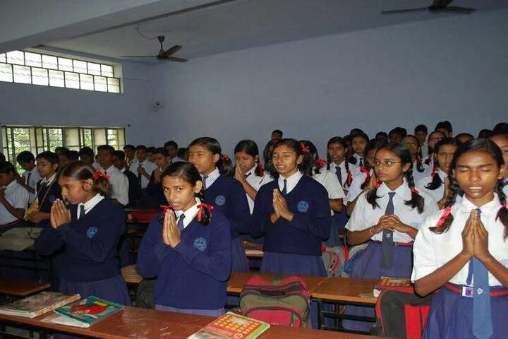 St Josephs School-Prayer