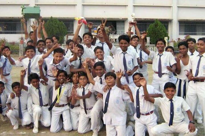 St Josephs School-Students