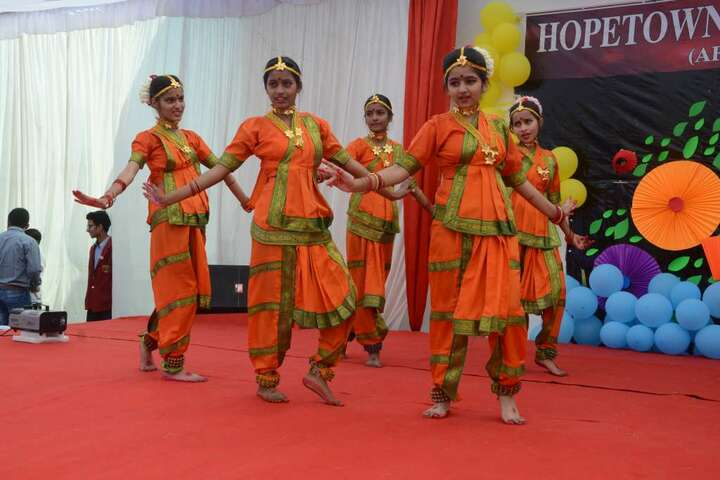 Hope Town International School-Annual-Day