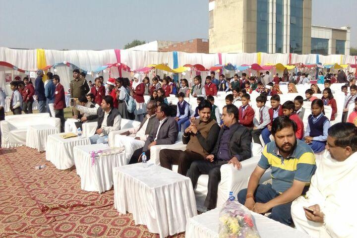 Hope Town International School-Events