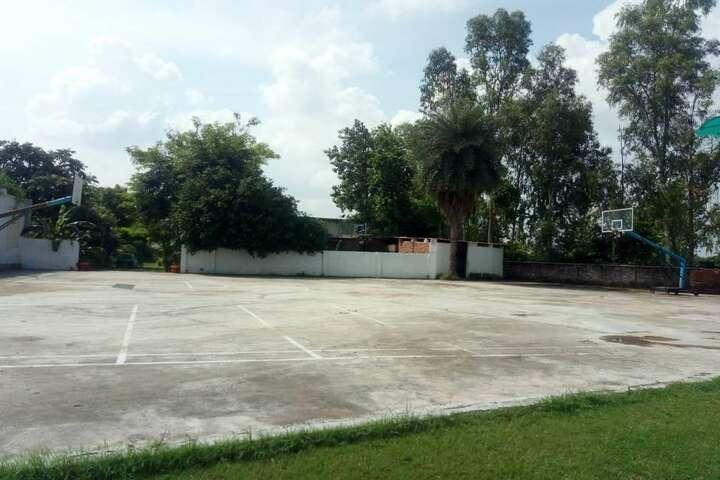 Hope Town International School-Sports-Court
