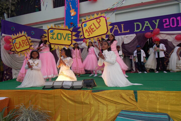 St Marys School-Annual Fest