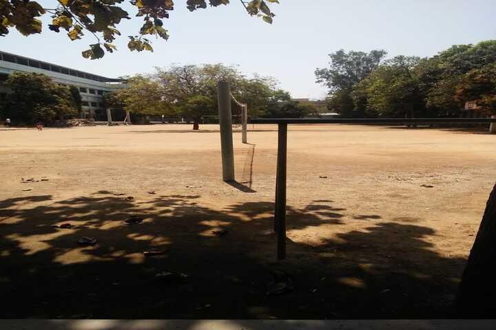 St Marys School-Ground