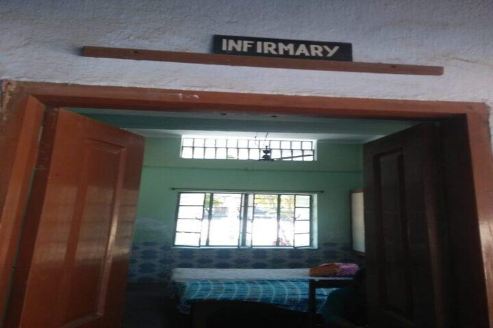 St Marys School-Infarmary