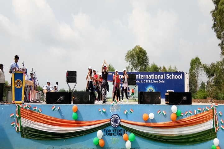 Imperial International School-Independence-Day