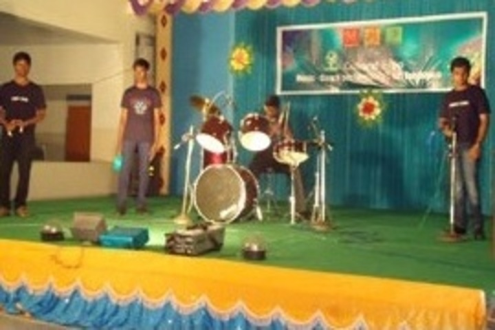 Imperial International School-Music-Room2