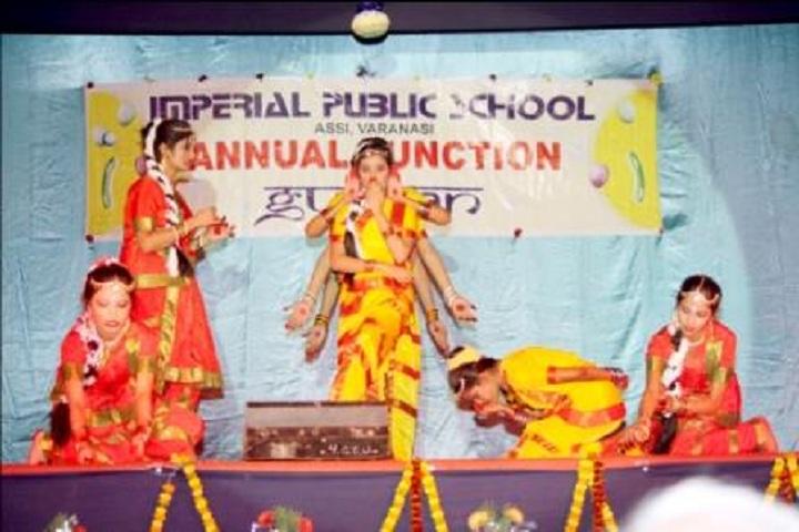 Imperial Public School-Annual DAy