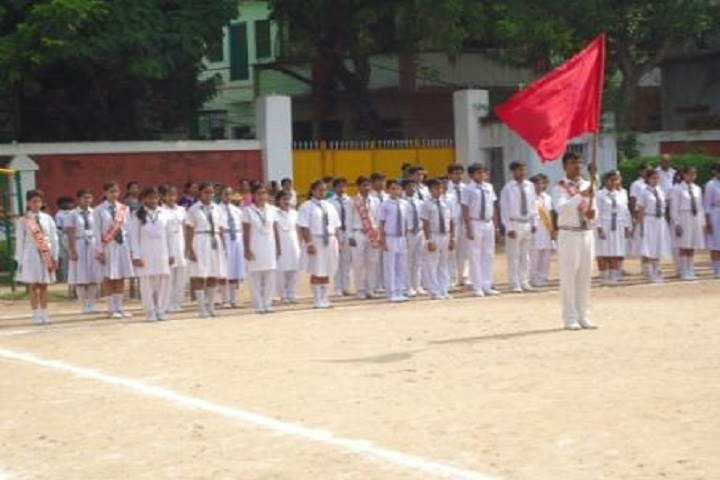 Imperial Public School-Assembly