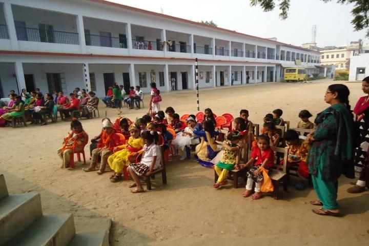 Imperial Public School-Festivals